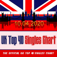 VA - The Official UK Top 40 Singles Chart [10.04] (2020) MP3