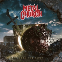 Metal Church - From the Vault (2020) MP3