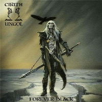 Cirith Ungol - Forever Black (2020) MP3