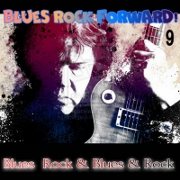 VA - Blues Rock forward! 9 (2020) MP3 от Vanila