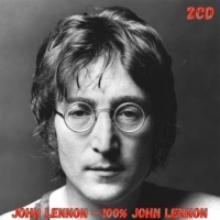 John Lennon - 100% John Lennon [2CD] (2020) MP3