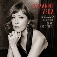 Suzanne Vega - An Evening of New York Songs and Stories (2020) MP3