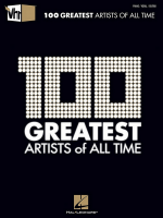 VA - VH1 100 Greatest Artists Of All Time (2020) MP3