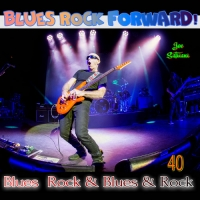 VA - Blues Rock forward! 40 (2020) MP3 от Vanila