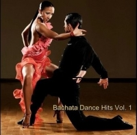VA - Bachata Dance Hits Vol. 1 (2020) MP3