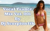 VA - Vocal Trance mix Vol.001 by Dj Scorpion4ik [07.05] (2020) MP3