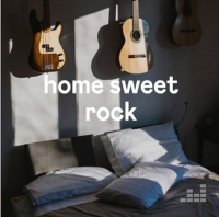 VA - Home Sweet Rock (2020) MP3