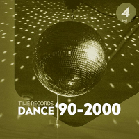 VA - Dance '90-2000 Vol.4 (2020) MP3