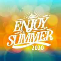 VA - Enjoy The Summer 2020 (2020) MP3