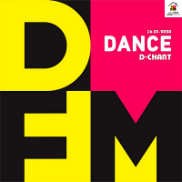 VA - Radio DFM: Top D-Chart [16.05] (2020) MP3