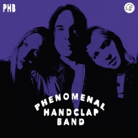 Phenomenal Handclap Band - PHB (2020) MP3