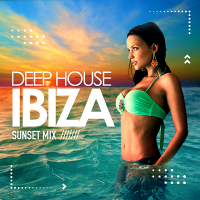 VA - Deep House Ibiza Vol.3 [Sunset Mix] (2020) MP3