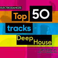 VA - Top50: Tracks Deep House Ver.21 [Best Of Sunrise Mix] (2020) MP3