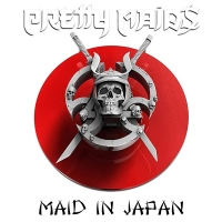 Pretty Maids - Maid In Japan: Future World Live 30th Anniversary (2020) MP3
