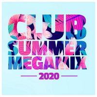 VA - Club Summer Megamix 2020 (2020) MP3