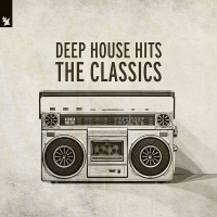 VA - Deep House Hits: The Classics [Armada Music] (2020) MP3