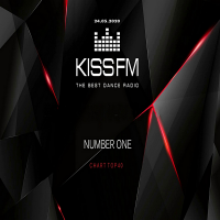 VA - Kiss FM: Top 40 [24.05] (2020) MP3