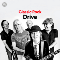 VA - Classic Rock Drive (2020) MP3