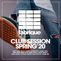 VA - Club Sessions Spring '20 (2020) MP3