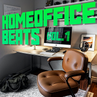 VA - Homeoffice Beats Vol.1 (2020) MP3