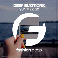 VA - Deep Emotions Summer '20 (2020) MP3