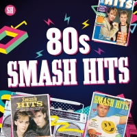 VA - 80s Smash Hits (2020) MP3