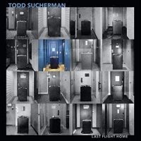 Todd Sucherman (Styx) - Last Flight Home (2020) MP3