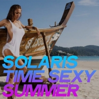VA - Solaris Time Sexy Summer [House Hot Summer Ibiza 2020] (2020) MP3