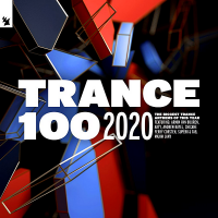 VA - Trance 100: 2020 [Extended Versions] (2020) MP3