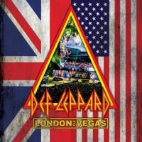 Def Leppard - London To Vegas [2CD] (2020) MP3