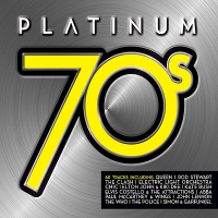 VA - Platinum 70s (2020) MP3