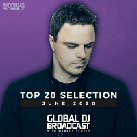 VA - Global DJ Broadcast: Top 20 June 2020 (2020) MP3