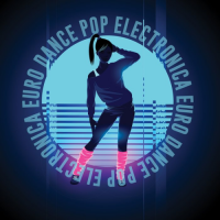 VA - Electronica Euro Dance Pop (2020) MP3