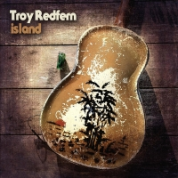 Troy Redfern - Island (2020) MP3