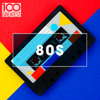 VA - 100 Greatest 80s: Ultimate 80s Throwback Anthems (2020) MP3