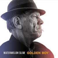 Watermelon Slim - Golden Boy (2017) MP3