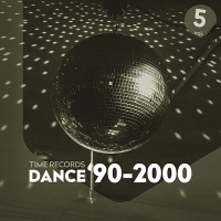 VA - Dance '90-2000 Vol.5 (2020) MP3