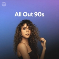 VA - All Out 90s (2020) MP3