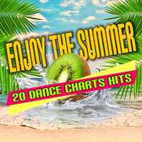 VA - Enjoy The Summer: 20 Dance Chart Hits (2020) MP3