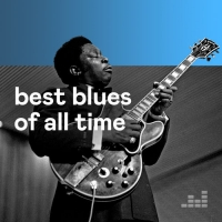 VA - Best Blues Of All Time (2020) MP3