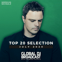 VA - Global DJ Broadcast: Top 20 July 2020 [Extended Version] (2020) MP3