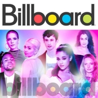 VA - Billboard Hot 100 Singles Chart [18.07] (2020) MP3