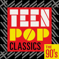 VA - Teen Pop Classics - The 90's (2020) MP3
