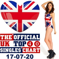 VA - The Official UK Top 40 Singles Chart [17.07] (2020) MP3