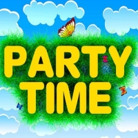 VA - Party Good Plays April Time (2020) MP3