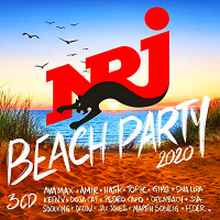 VA - NRJ Beach Party 2020 (2020) MP3
