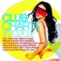 VA - Club Charts 2020.2 (2020) MP3