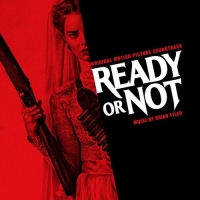 OST - Я иду искать / Ready or Not [Original Motion Picture Soundtrack] (2019) MP3