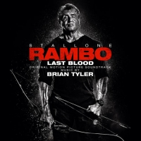 OST - Рэмбо: Последняя кровь / Rambo: Last Blood [Original Motion Picture Soundtrack] (2019) MP3