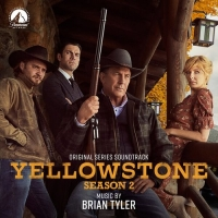 ОSТ - Йеллоустоун / Yellowston [S02] [Original Motion Picture Soundtrack] (2019) MP3